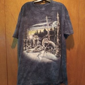 The Mountain Wolves T-Shirt